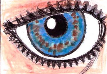 Eye 3 by charlaen