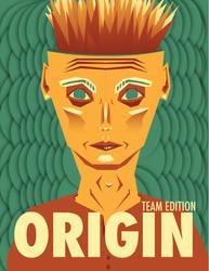Origin by amurrrr