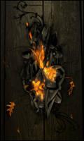 A Forgottern Memory. by Evenstar-
