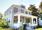 Sadgwar House Wilmington NC Cape Fear by davidmcb