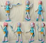 Pearl by Zareidy