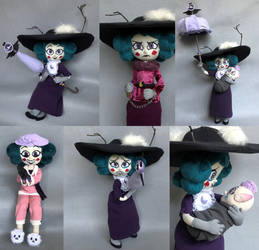 Eclipsa Butterfly by Zareidy