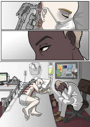 Serious Engineering - Heavy Traffic page 1 by RomanJones