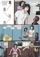 S.E. - Vancouver Never Plays Itself page 21 by RomanJones