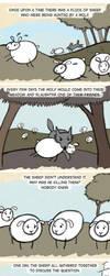 Serious Engineering Promo: Sheep Story by RomanJones