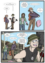 Serious Engineering - Ch. 6: Real - page 21 by RomanJones
