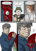 Serious Engineering - Ch. 6: Real - page 32 by RomanJones