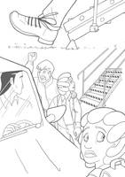 Serious Engineering - Ch. 6: Real - page 43 by RomanJones