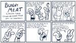 Bunny Meat 108: Sister's Friend by RomanJones
