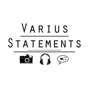 variusstatements's Profile Picture