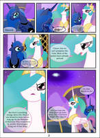 MLP: IvH page 2 by AppleStixTime
