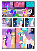 MLP: IvH page 3 by AppleStixTime