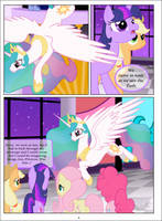 MLP: IvH page 4 by AppleStixTime