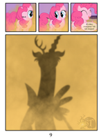 MLP: IvH page 9 by AppleStixTime