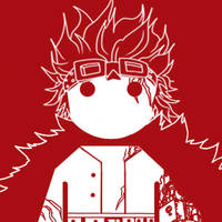 Durarara avatar- Eustass Kidd 2 by BittersweetHorizon