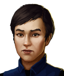 Lao by Nedraed