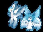 MM Fairy #021 by ModMonsterMash