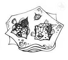 Day 16 - Angular: Boxfishes by Yullapa