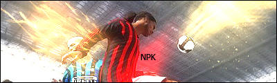 Sig Soccer by npkrz