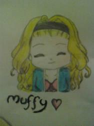 Muffy by Untilfree-itsme