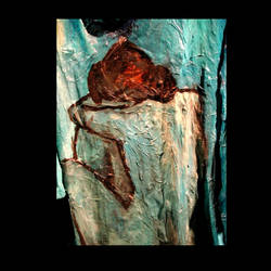 Picasso Blue Nude by Dayana714