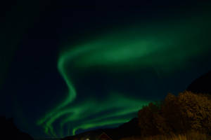 northern lights 48 by linedal