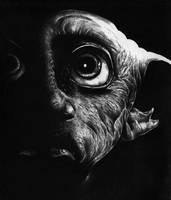 Dobby by shonechacko