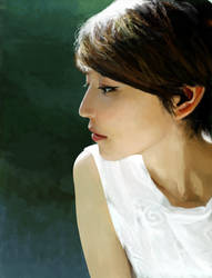 Masami by masterSA