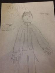 Wraith Onyx sketch by Austin7613