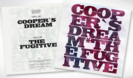 coded music003 sleeve by c0p