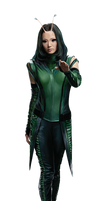 Guardians of the Galaxy Vol 2 Mantis PNG by Metropolis-Hero1125
