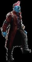 Guardians of The Galaxy vol.2 Yondu PNG by Metropolis-Hero1125