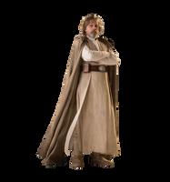 Star wars the last jedi Luke Skywalker PNG by Metropolis-Hero1125