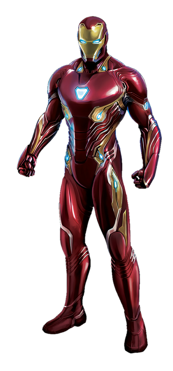 Avengers Infinity War Iron Man PNG by Metropolis-Hero1125 ...