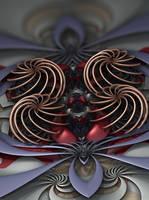 Whirlpool - Pong 50 by batjorge