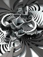 Escher's Hangover by batjorge