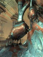 Dreams of Conquest by batjorge