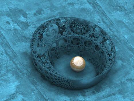 Inner Secrets - Pong 346 by batjorge