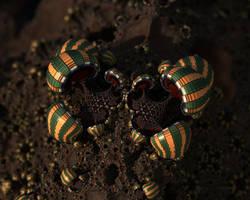 Shamanic Origins by batjorge
