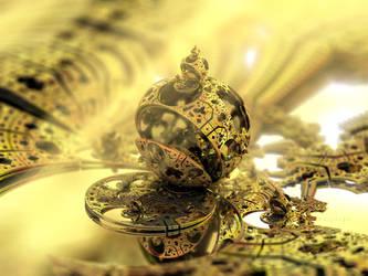 Seek of Gold and Glory by batjorge