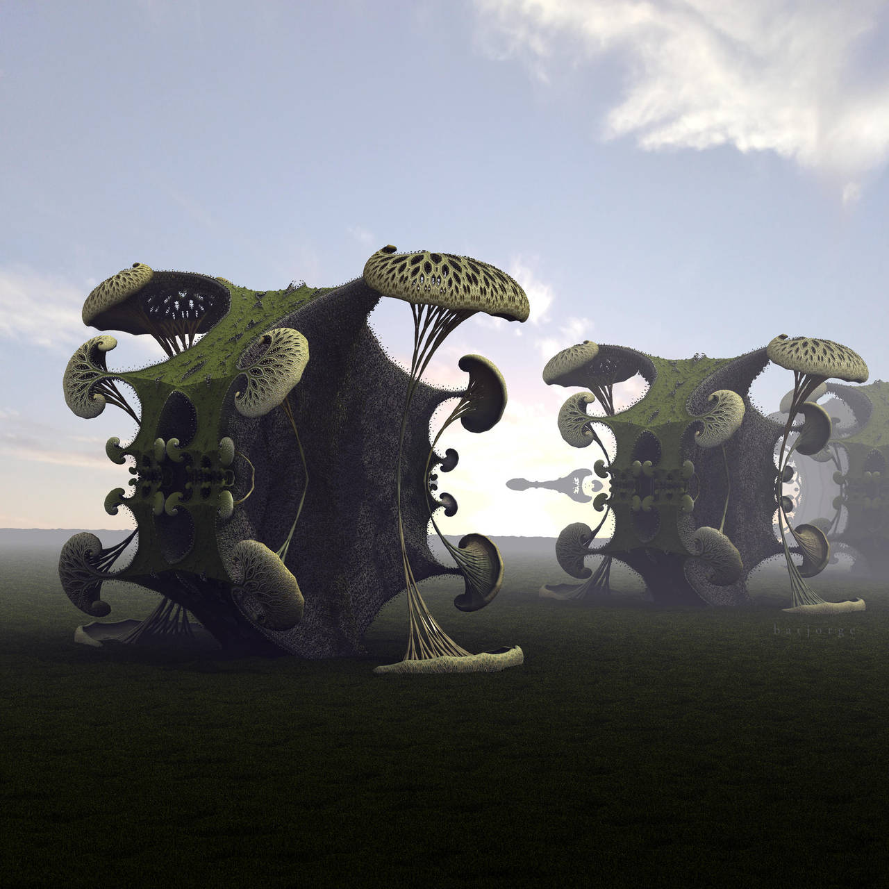 Terraform by batjorge