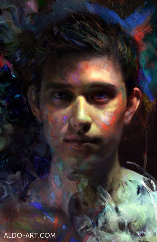 AldoK's Profile Picture