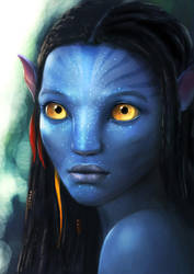 Avatar by Eggar919