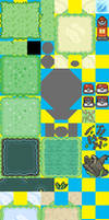 Tileset for Show by chimcharsfireworkd