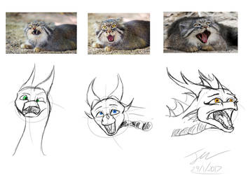 Expression Test by HopsWatch92