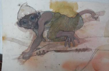 Rasen bred Gnome by Martin-Krieger