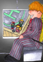 Pokey's Escape by mistycat85