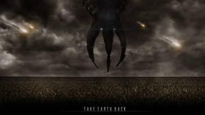 Take Earth Back. by CmdShepardN7