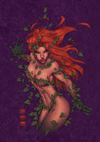Poison Ivy by Turner and Weems by StephenSchaffer