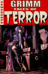 Grimm Tales of Terror 5C by StephenSchaffer